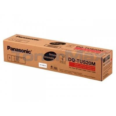 PANASONIC DP-C263 TONER CART MAGENTA